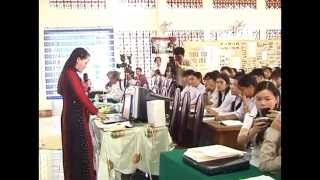 Trần Thị Khánh Toàn - Bài giảng văn hay - Bảo Kính Cảnh Giới Số 43 (Nguyễn  Trãi)