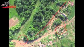 Беспилотники ДНР обнаружили тяжелую технику ВСУ thumbnail