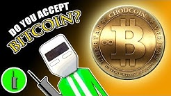 Trying To Pay Scammers With Bitcoin - The Hoax Hotel