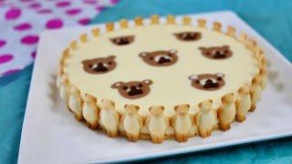 Legendary Guardian Bear Cheesecake 約束の地 チーズケーキくまランドを守るガードマンであってマイムマイムベッサッソンではありません