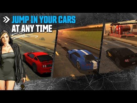 City racer gamespot.