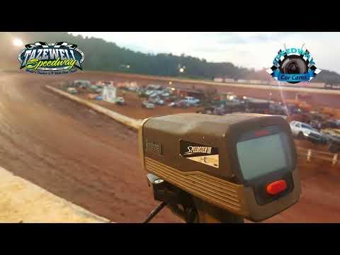 Speed Radar - Classic - 9-3-17 Tazewell Speedway