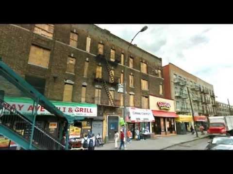 Brooklyn, NY hoods