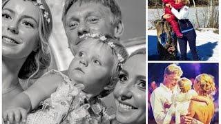 Дочь Татьяны Навки и Дмитрия Пескова покоряет соцсети