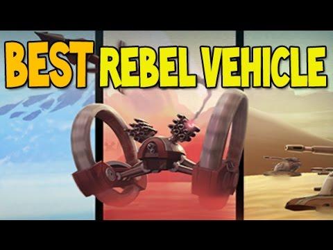 Star Wars Commander - iOS / Android - HD (Sneak Peek ...