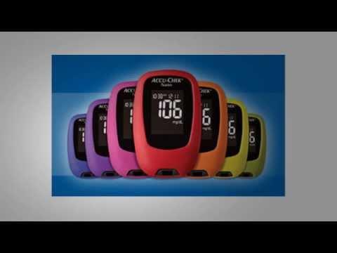 Free Diabetic Test Strips