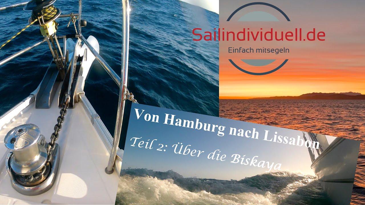Von Hamburg nach Lissabon