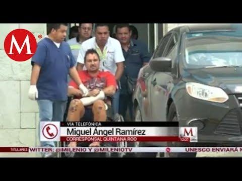 """""""Lord Nazi Ruso"""" ingresa a penal en Quintana Roo"""