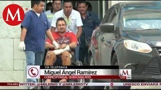 """""""Lord Nazi Ruso"""" ingresa a penal en Quintana Roo thumbnail"""