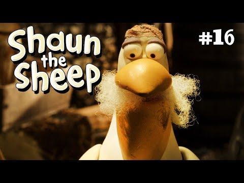 Pelikan - Shaun the Sheep [The Pelican]