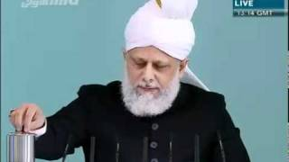 Khutba-Juma-21-01-2011.Ahmadiyya-Presented-By-Khalid Arif Qadiani_clip1.mp4