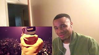 2pac, Nipsey Hussle - No Guidance (Remix) Ft XXXTENTACION (REACTION VIDEO)