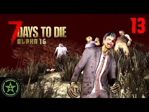 7 Days to Die: It's a Long Way Down (#13)