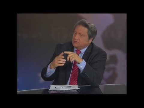 Pat McCrory on Triad Today. October 26, 2016