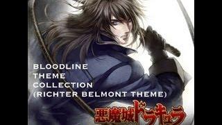 Bloodlines Music Collection (Richter Belmont Theme)