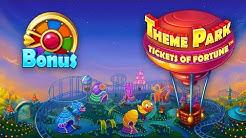 Theme Park by NETENT & BONUS GAME