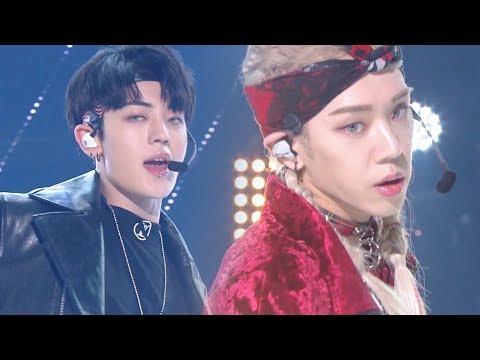 A.C.E - SAVAGEㅣ에이스 - 삐딱선 [Music Bank Ep 1002]