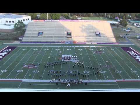 Airline High School 2016 Northwestern