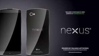 LG NEXUS 5 - Spesifikasi dan Harga Terbaru 2013 - 2014