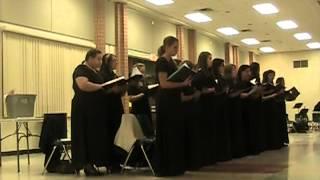 The First Noel - FIHS Advanced Women's Choir