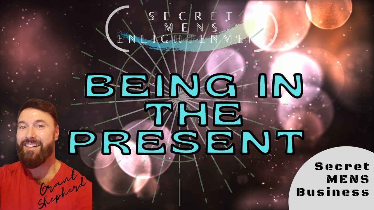 Being in the Present - SMB TV   Episode 5