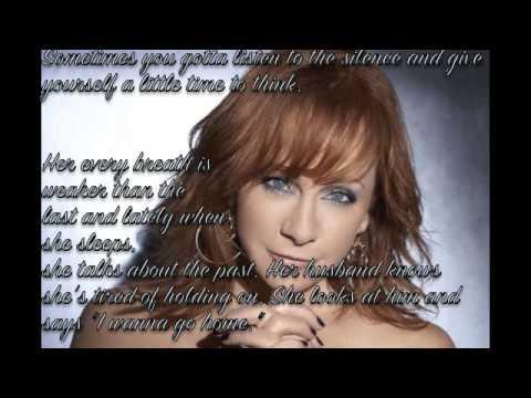 Reba McEntire-What Do You Say Lyrics