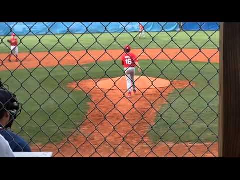 9YO cardinals Patch