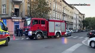 Tragiczny wypadek w Gorzowie. Zginęło 4-letnie dziecko