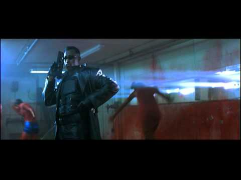 Blade (1998): Blade's Entrance/the First Fight Scene letöltés