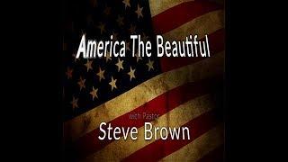 America #3 - CURRENT REALITIES - Steve Brown