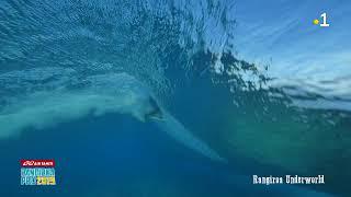 Air Tahiti Rangiroa Pro 2019 -  Minute #1