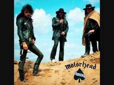 Motorhead - Love me Like a Reptile mp3