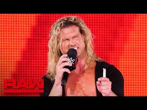 Dolph Ziggler demands Kofi Kingston's attention: Raw, May 27, 2019