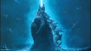 Godzilla king of Monsters || Believer || MV trailer song