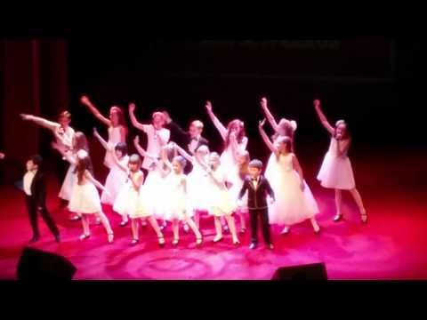 детские песни о доброте