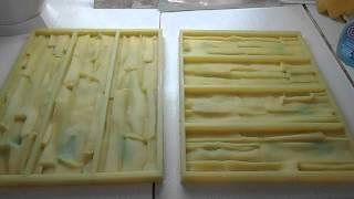 Изготовление керамической плитки (шаг 1)(Подготовка материалов для изготовления керамической плитки., 2013-03-31T23:41:52.000Z)