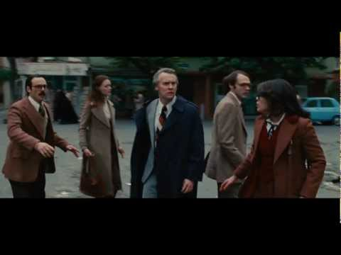 "Argo - ""Behind the Scenes"" International Featurette"