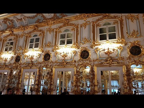Excursions St Petersburg Peterhof Grand Palace Peterhof Imperial Summer Palace ST Petersburg Russia