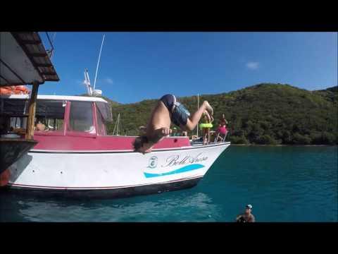 Necker Island 2015