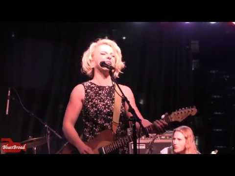 SAMANTHA FISH • No Angels • Riverfront Blues Fest. 8/3/18