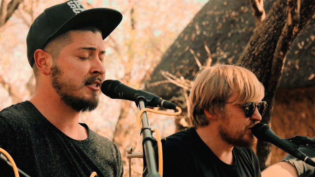 MK Acoustic opnames by Oppikoppi: Francois van Coke: Die Skip