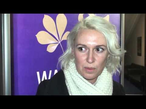 WFF 2015: Katia Priwieziencew, Paweł Tarasiewicz, HEL