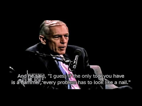Gen. Wesley Clark • 7 countries in 5 years