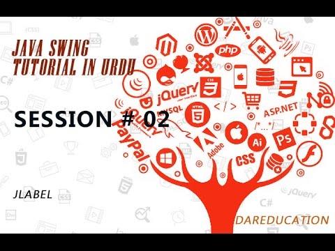 java-swing-gui-tutorial-2-jlabel-youtube