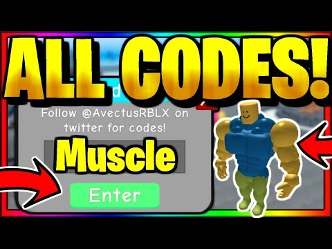 All Roblox Dominus Lifting Simulator Codes