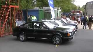 Eastern Bloc Vehicle Day 2015 - Transport Museum, Wythall