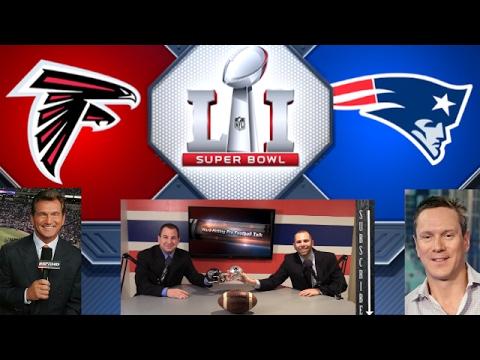 Not For Long Super Bowl show - Joe Theismann & Drew Bledsoe - 2.3.17