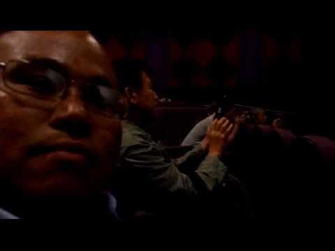 Tadanobu Asano Q & A Part 1 Hawaii International Film Festival 2015