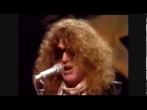 Mott the Hoople - Roll Away the Stone