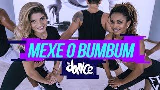 Mc Thales - Mexe o Bumbum - FitDance 4k | Coreografia | Choreography